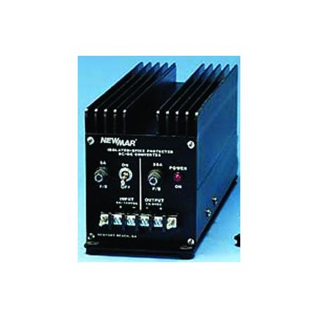 Product image of Newmar 48-12-18I 20-56VDC to 12VDC Isolated 18 Amp Converter