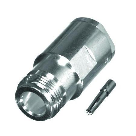 Product image of RF Industries RFN1026-1X
