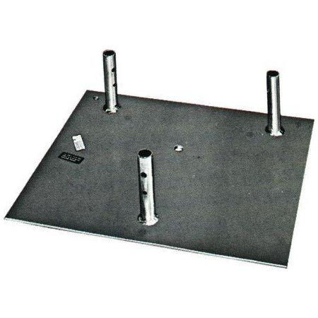 Product image of Rohn BPC45G Concrete Base Plate for 45G Tower Sections