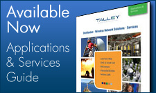 View the all new Applications and Services Guide