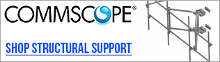 CommScope Structural Support