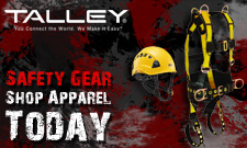 Shop Talley Safety Gear