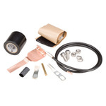 CommScope 220497 Grnd Kit for 5/8