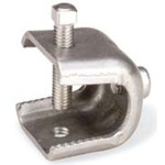 CommScope 31768A Angle Adapter Stainless Steel, with 3/8