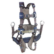 DBI Sala 1113192 Exofit™ NEX™ Tower Harness, Large