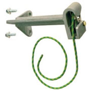 Hubbell Power C3080856 Rope Lock Device,Includes Hardware Supports 1,000 & 3,000lb Capstans