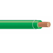Republic Wire MT-588-G #8 AWG THHN Green Jacket Stranded Ground Wire