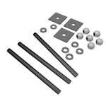 MTS Wireless MT-422 Galvanized Thru-Bolt Set for Tripod Mounts