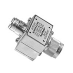 PolyPhaser IS-50NX-C2-ME 125-1000 MHz Flange Mount Coax Protector, N(M) Eq-N(F) Ant
