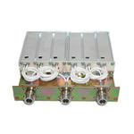 Sinclair MR256N-2 148-160 MHz 6-Cavity Mobile Duplexer, N-Female