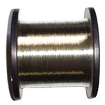 Republic Wire MT-585-T #2 AWG Solid Tinned Copper Ground Wire