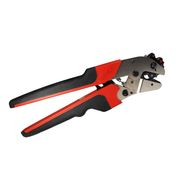 Burndy Y122CMR Mechanical HYTOOL Crimper with Rotating Die Wheel