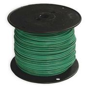 Featured Product: #2 AWG Green THW-2 7 Strand or Stranded Tinned Ground Wire