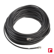 Redline Communications 80I-CAT5-100 100ft Cat5 Outdoor Cable w/ Grounding RJ45 Type Conn