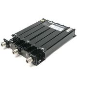RFS 633-6A-2N 450-470 MHz 6-Cavity Mobile Duplexer,5MHz Spacing,N-Female