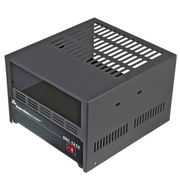 Samlex SEC-1212-MT-XPR5000 10 Amp Power Supply w/ Cover for Mot XPR5000 Series