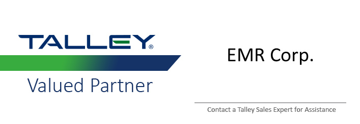 EMR Corp - Talley Inc