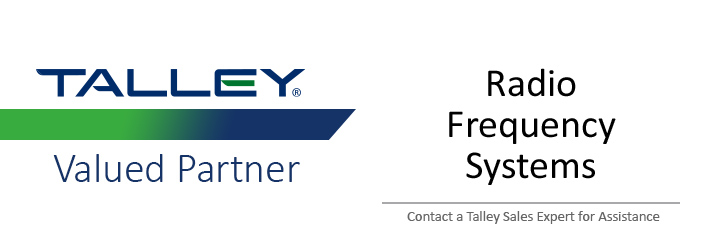 Radio Frequency Systems - Talley Inc