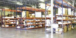 become a customer warehouse image