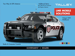 Talley LMR Solutions