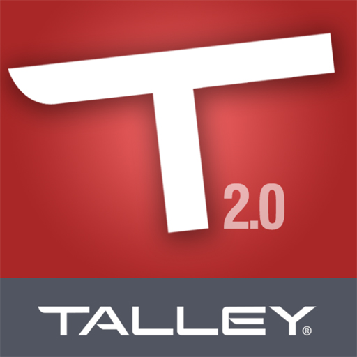 Talley iPhone App Icon