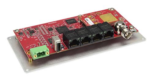1 Link Z9-P2 900MHz Boardlevel